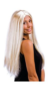 Perruque Cindy Blonde