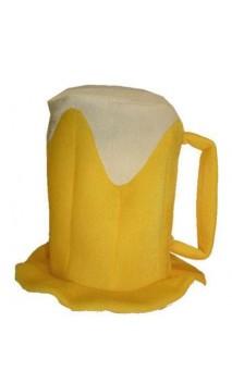 Chapeau Bière