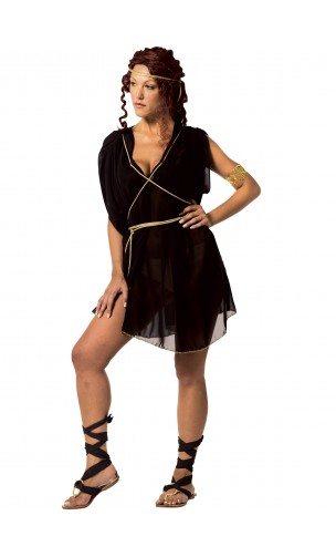 Toge Romaine Sexy Listra (Grecque)