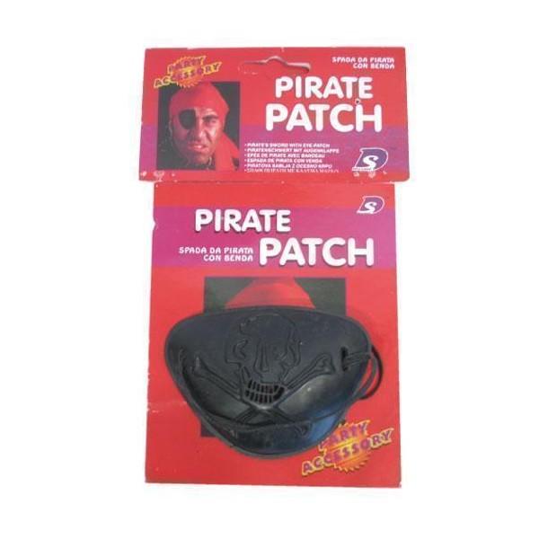 Cache-oeil Pirate