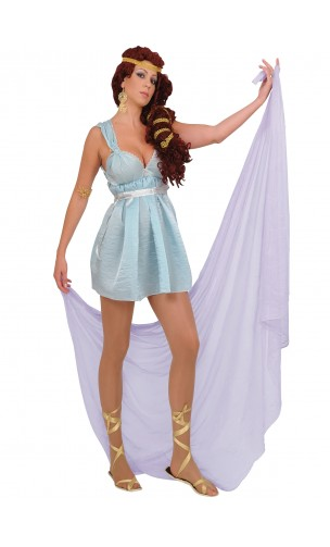 Robe Romaine Aphrodite (Grecque)