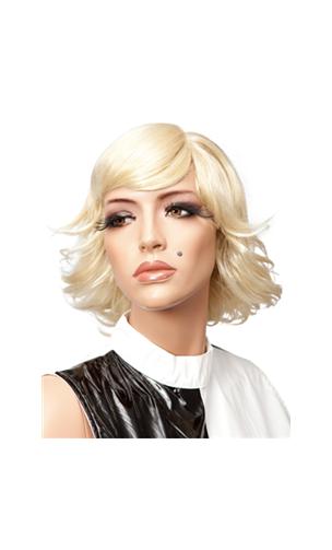 Perruque Sheila Blonde