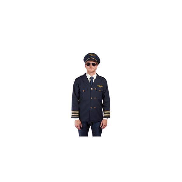 Casquette Pilote de l'air