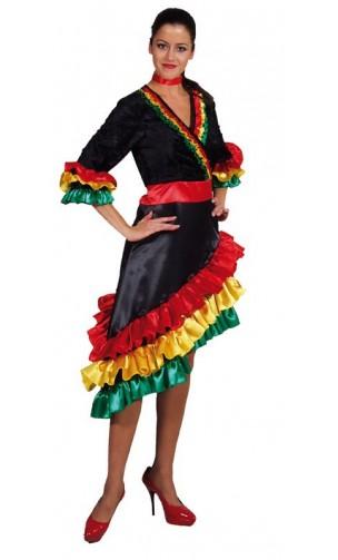 Robe Brésilienne