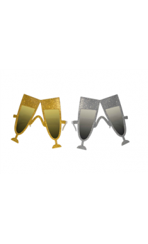 Lunettes Coupe de Champagne