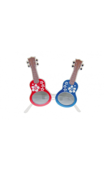 Lunettes Guitare Hawaïenne