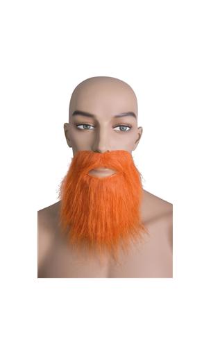 Barbe Viking Roux