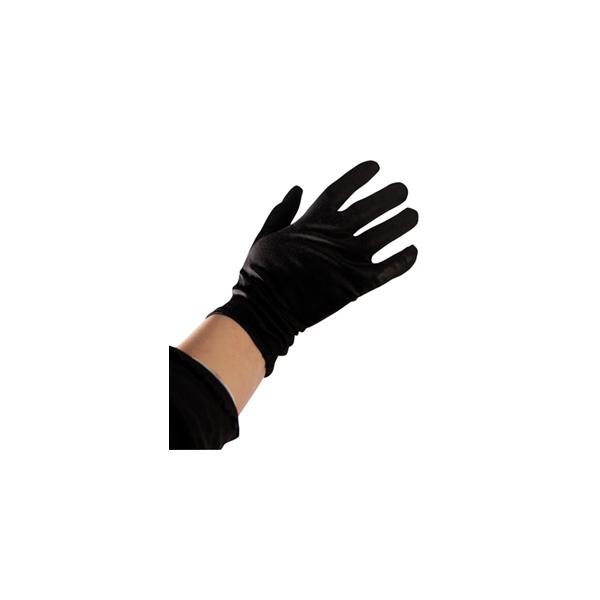 Gants Noir