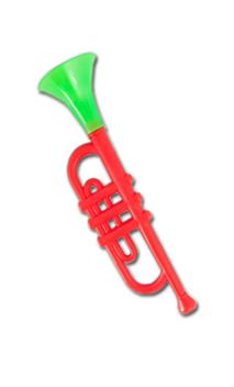 Trompette Clown
