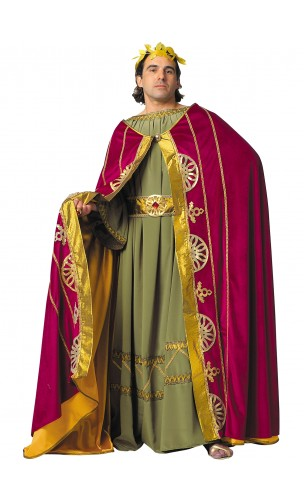 Costume Jules César Luxe