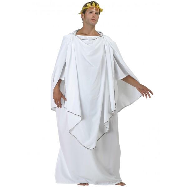 Toge grecque zeus be happy - Deguisement dieu grec ...