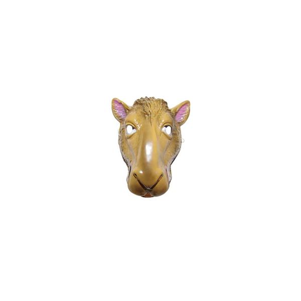 Masque Chameau Enfant