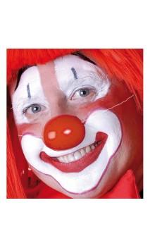 Nez Clown Simple 6 Pcs