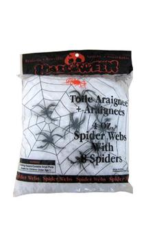 Toile d'araignée 56 gr