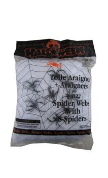 Toile d'araignée 113 gr